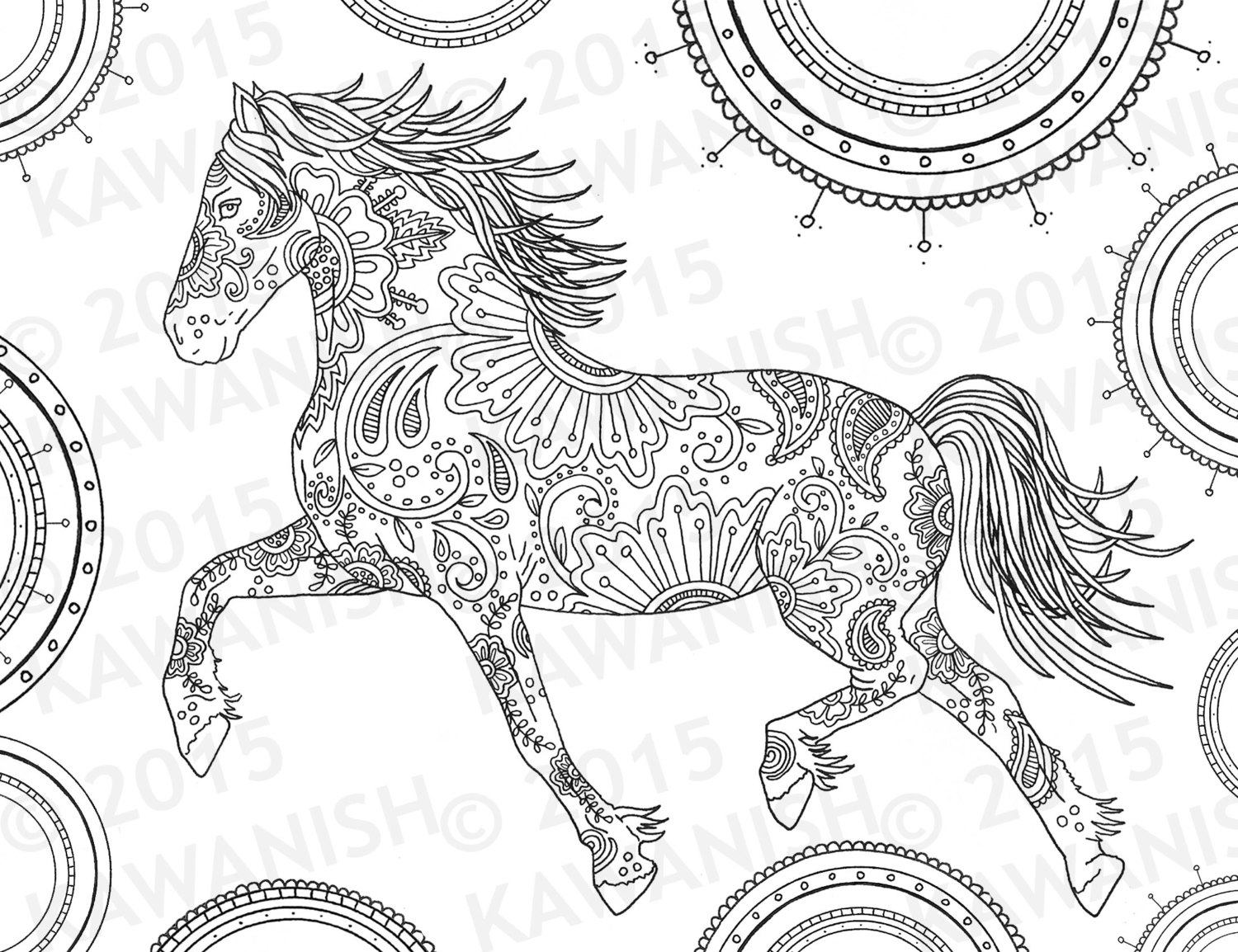 horse zentangle coloring pages zentangle of my horse cooper horse coloring pages horse zentangle pages coloring