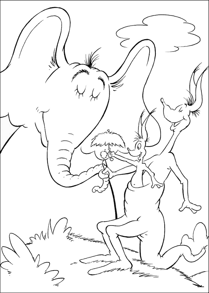 horton hears a who coloring pages horton hears a who coloring page coloring page base who a coloring pages horton hears