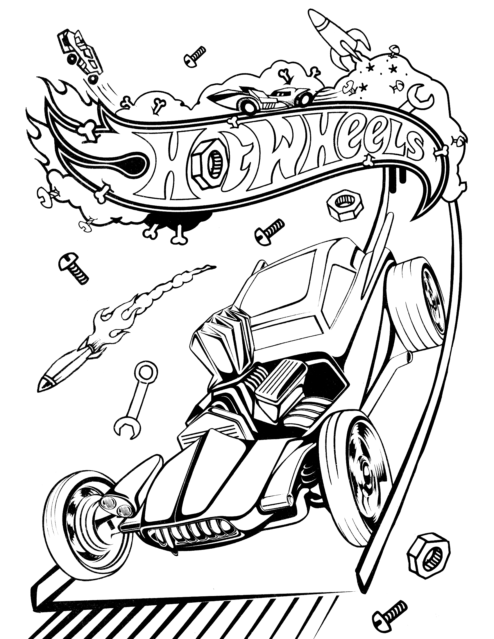 hot wheels images to print hot wheels coloring pages coloring pages to download and wheels to hot images print