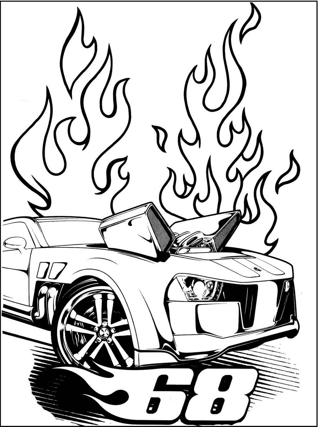 hot wheels images to print hot wheels pose cars coloring pages free kids coloring images print to wheels hot