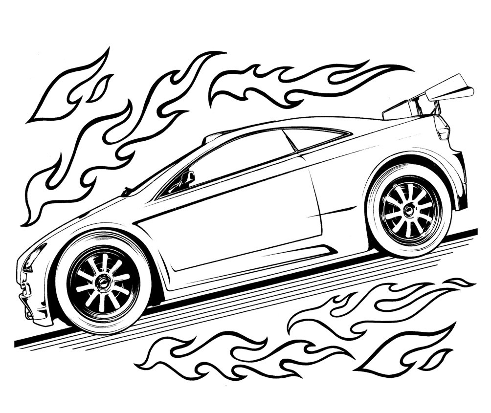 hotwheels coloring pages hot wheels 52 coloringcolorcom hotwheels pages coloring