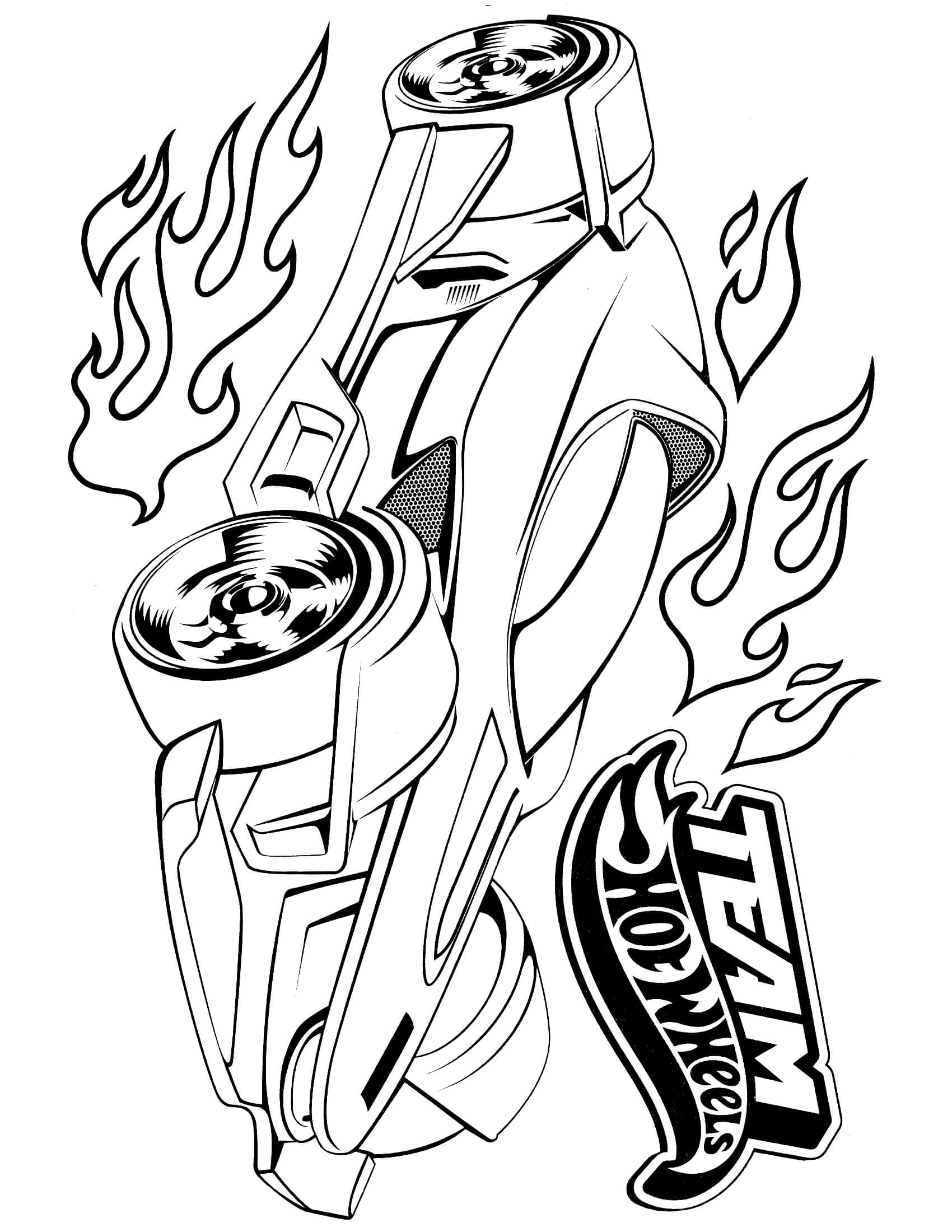 hotwheels coloring pages hot wheels 59 coloringcolorcom coloring hotwheels pages