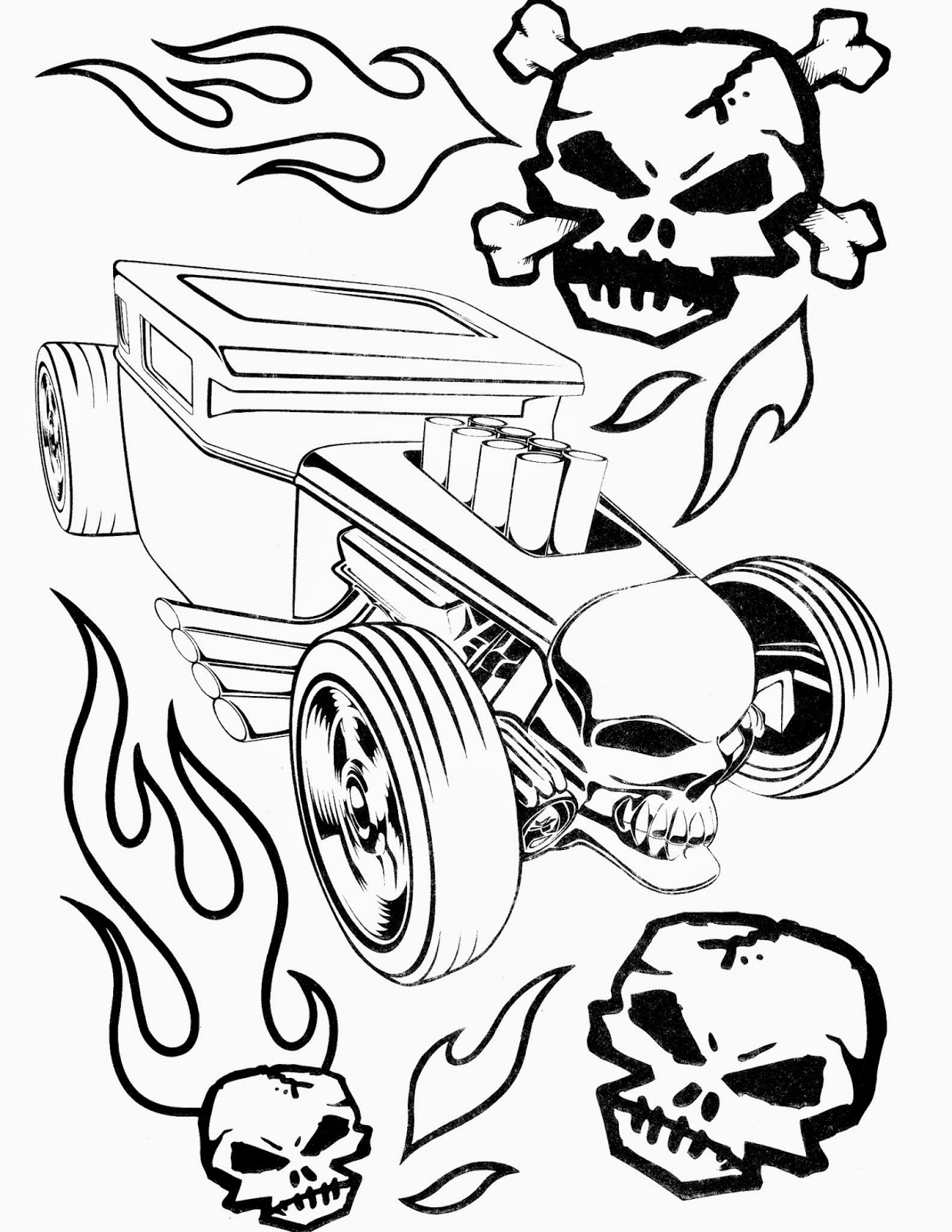 hotwheels coloring pages hot wheels 60 coloringcolorcom hotwheels coloring pages
