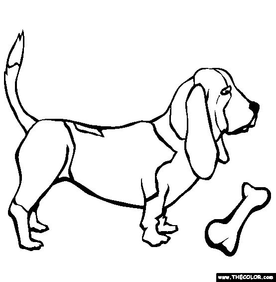 hound dog coloring pages farm hound dogs dog coloring page dog coloring page pages hound dog coloring