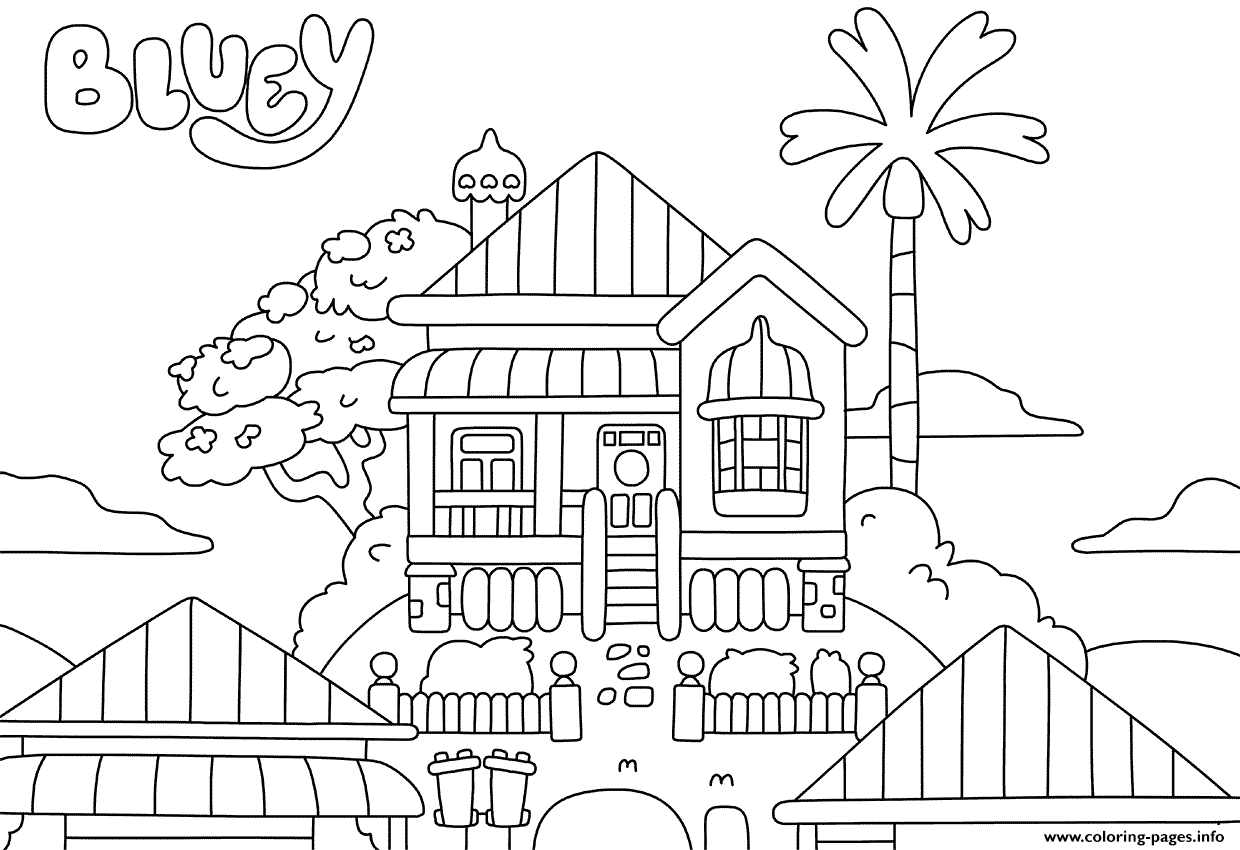 house coloring pictures free printable house coloring pages for kids house coloring pictures