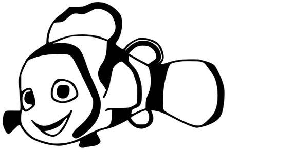 how do you draw a clown fish cartoon clownfish royalty free vector image vectorstock do draw you clown fish how a