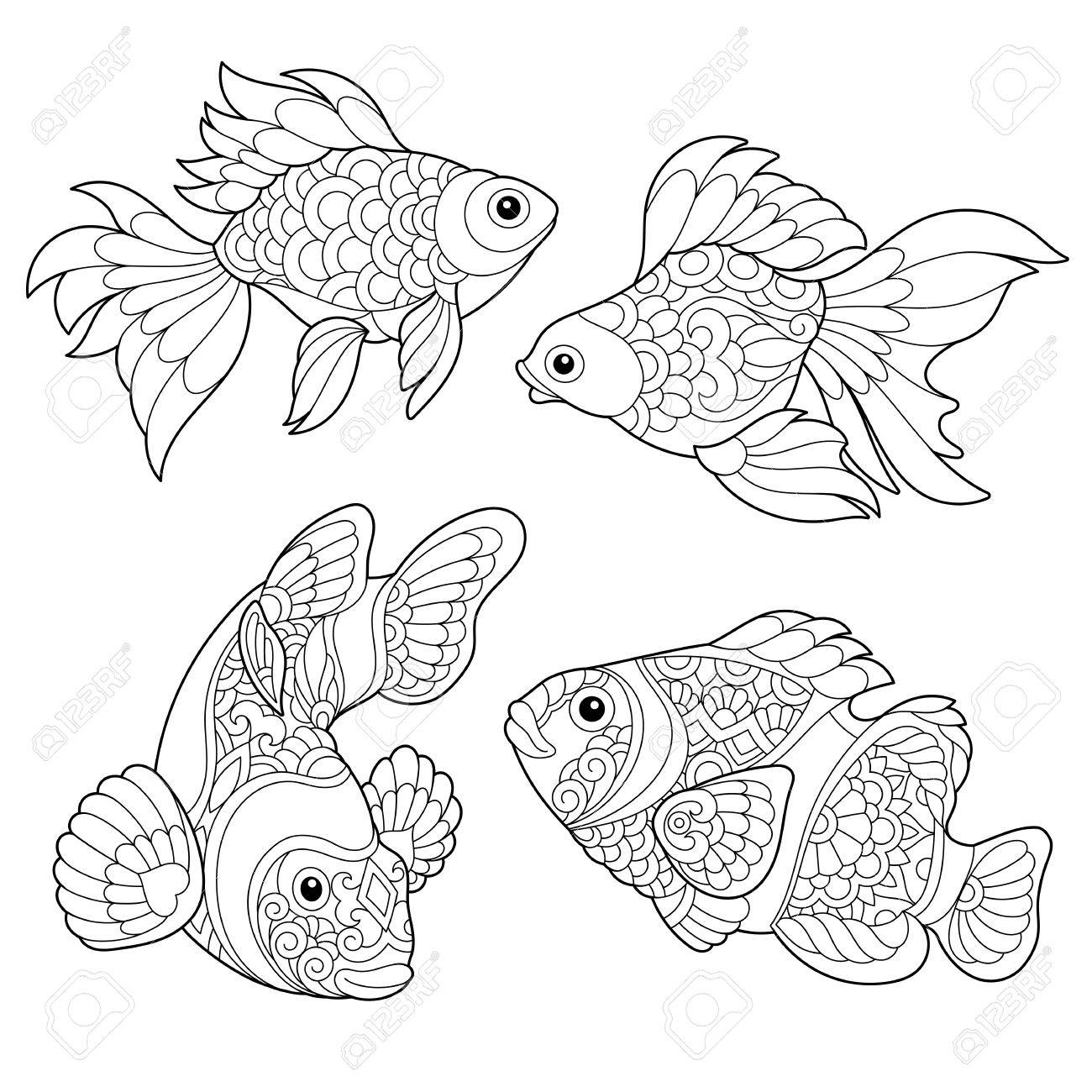 how do you draw a clown fish easy drawing for kids fish drawing ideas collection a you draw how fish clown do