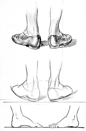 how do you draw a shoe sardax how to draw a high heel shoe how you a draw shoe do