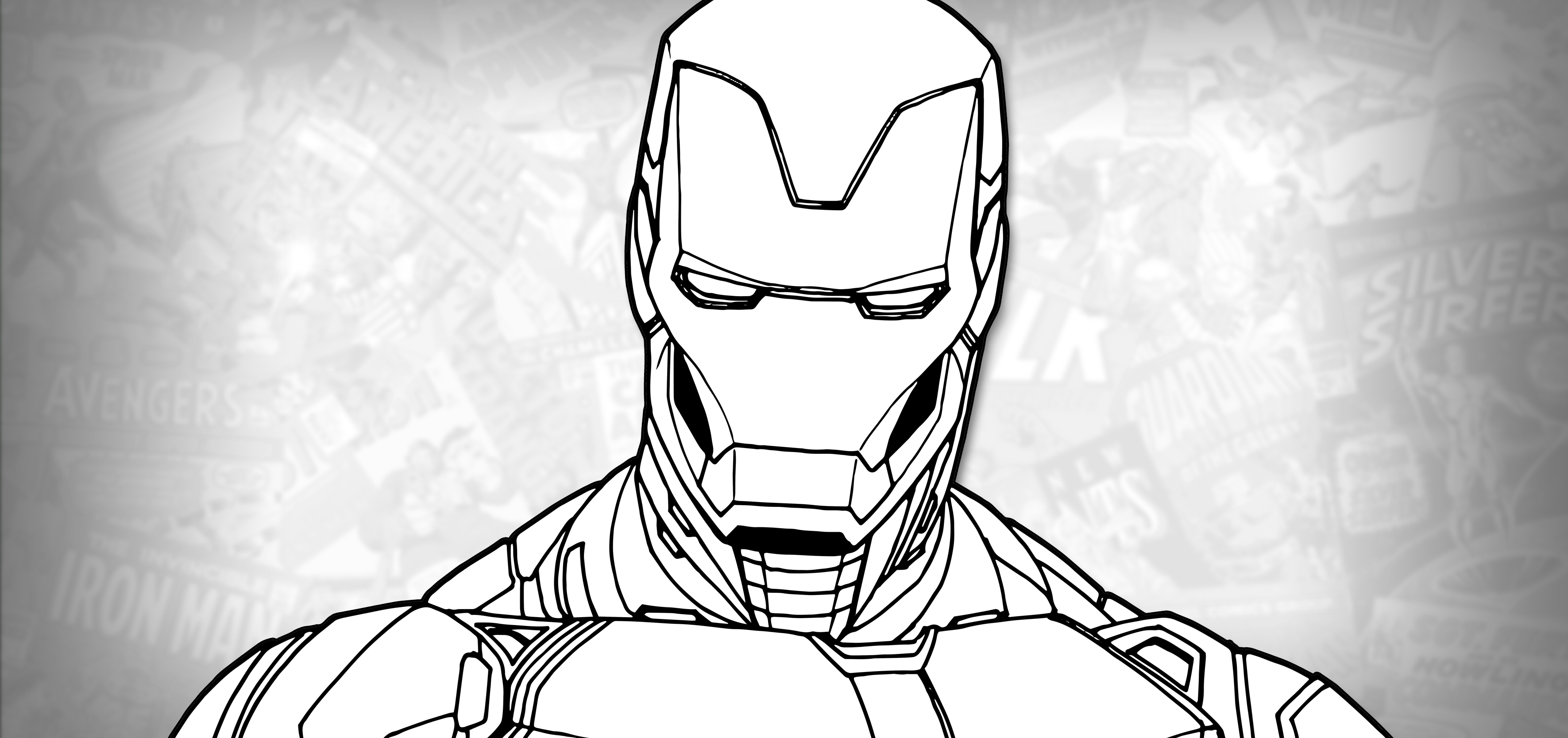 how draw iron man how to draw iron man in full growth sketchok step by draw iron man how