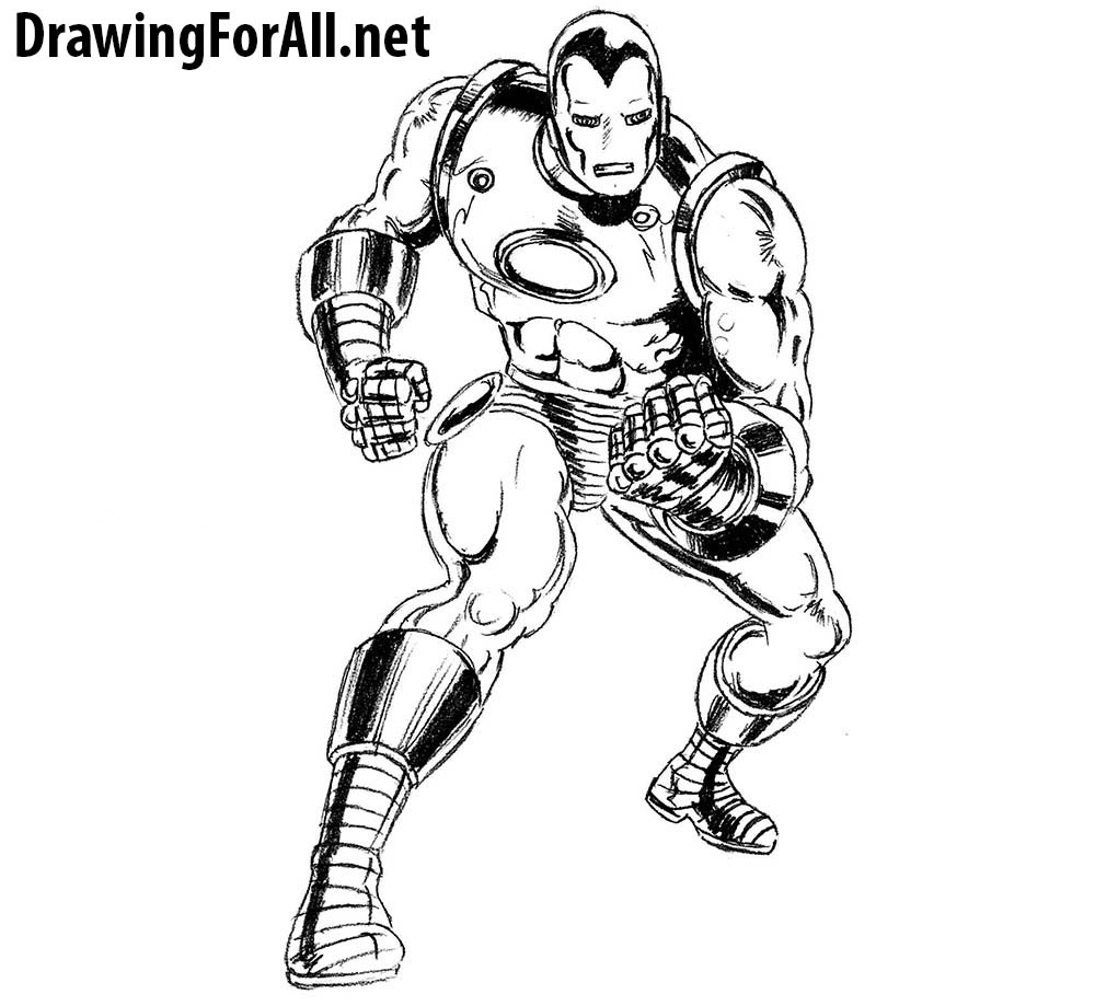 how draw iron man ironman cool and awesome how to draw ironman from man how draw iron