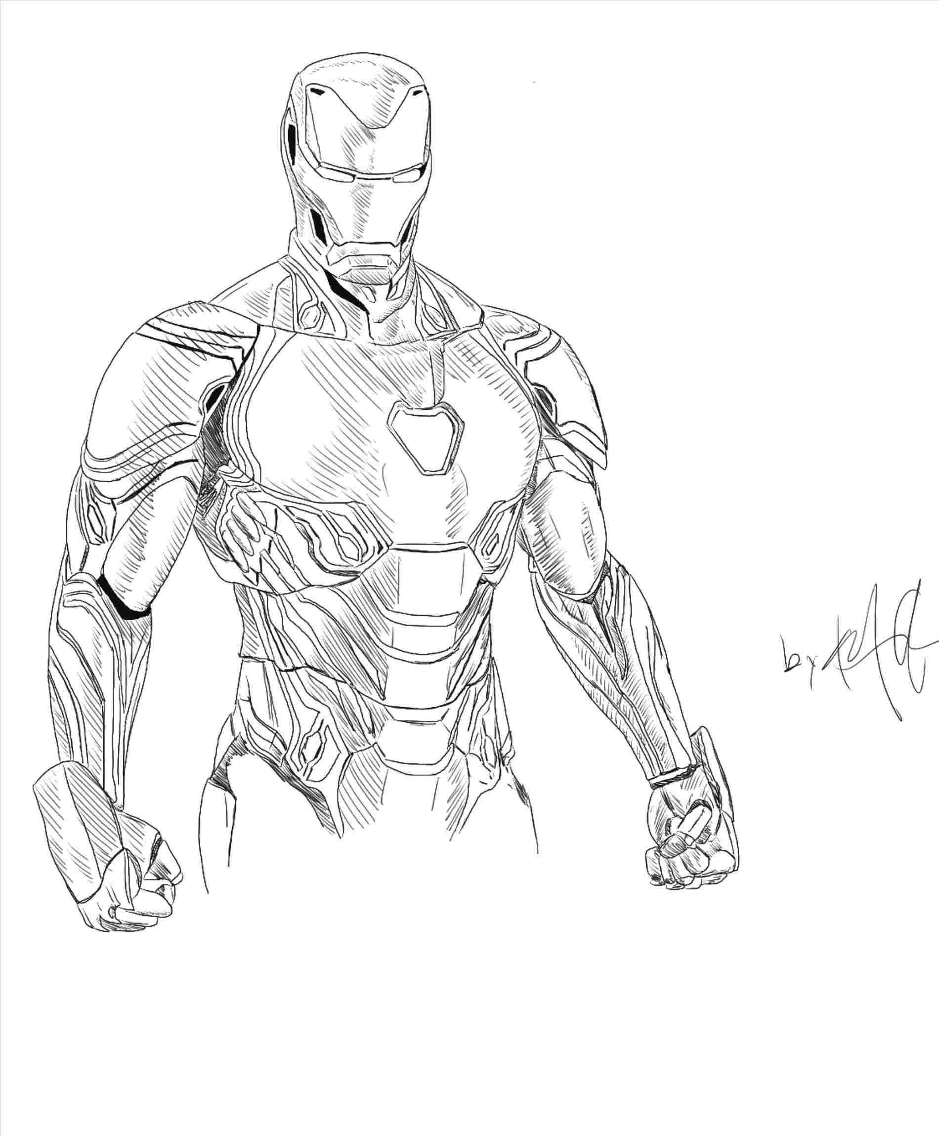 how draw iron man ironman drawing at getdrawings free download man how iron draw