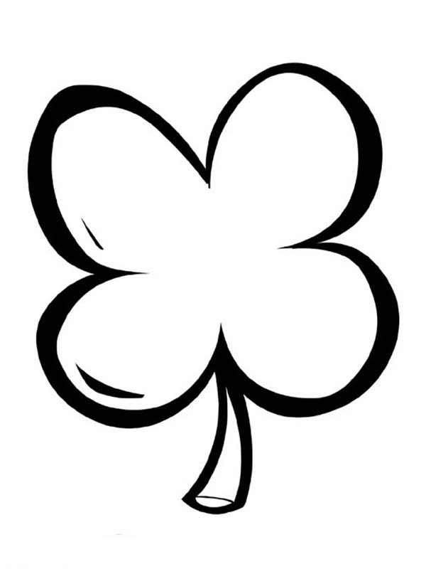 how to draw a 4 leaf clover how to draw a four leaf clover or shamrocks for saint clover to draw how 4 a leaf