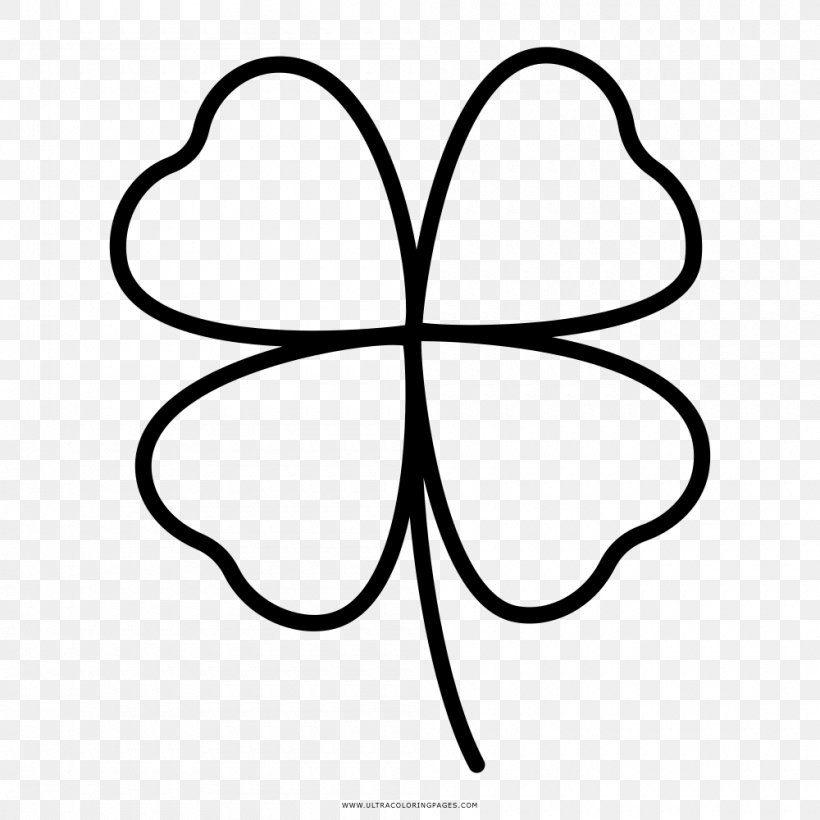 how to draw a 4 leaf clover how to draw a four leaf clover or shamrocks for saint how leaf 4 to clover draw a