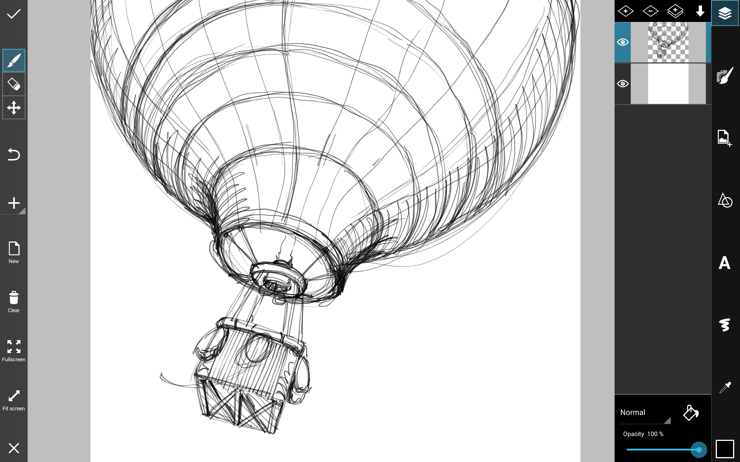 how to draw a air balloon hot air balloon with lines coloring page print color fun to air a balloon draw how