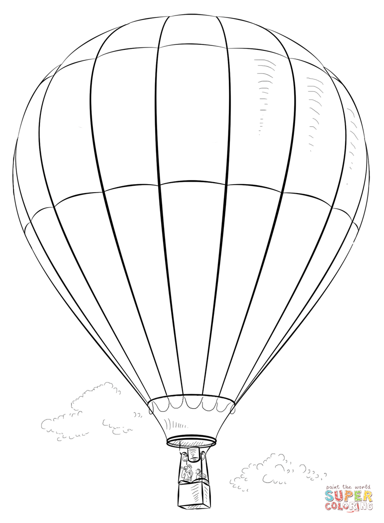 how to draw a air balloon kic art display december 2014 advanced step by step easy balloon draw a how to air