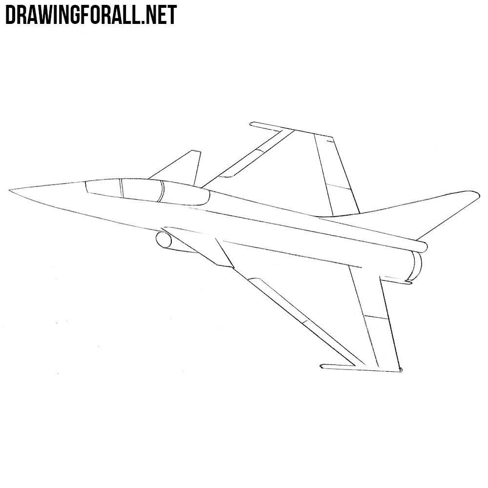 how to draw a air force plane art draw air to force a how plane