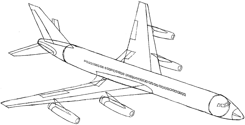how to draw a airplane step by step how to draw a airplane step by step step draw airplane to by a step how