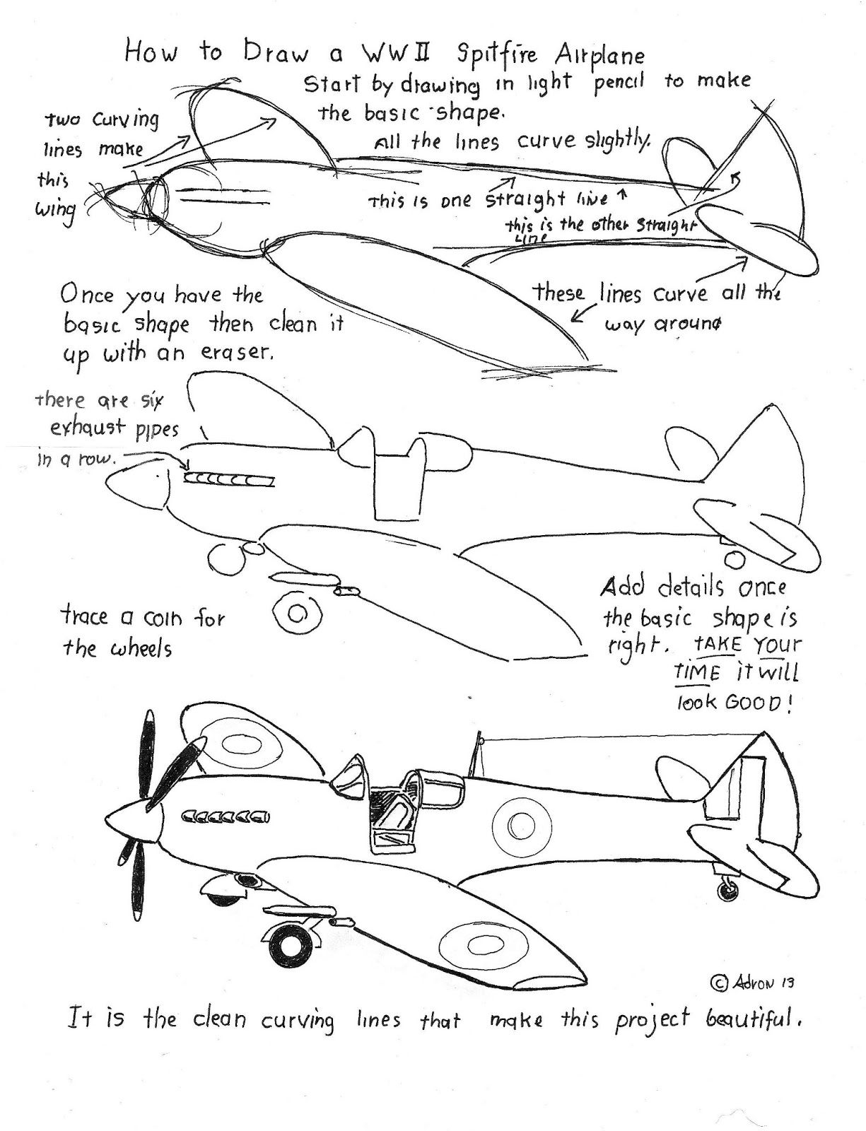 how to draw a airplane step by step how to draw airplane easy step by step for beginners in a draw by step airplane step to how