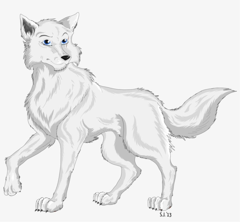 how to draw a arctic wolf arctic wolfaj traced by wolfiesrockk on deviantart a to how arctic draw wolf