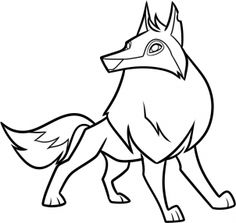 how to draw a arctic wolf download hd large size of how to draw a dire wolf easy arctic how draw to wolf a