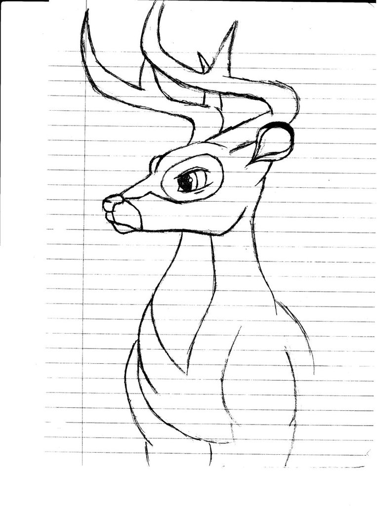 how to draw a bambi bambi balloon sketch by jollyventurer on deviantart a to how draw bambi