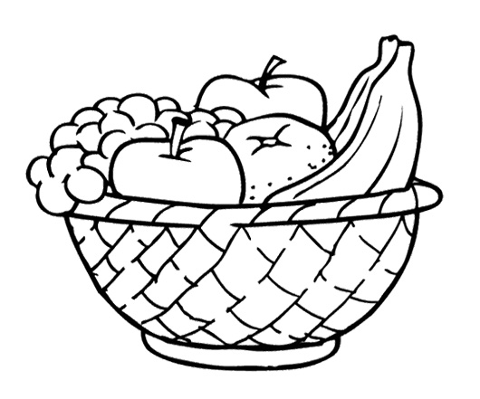 how to draw a basket of apples clipart panda free clipart images apples of a how to basket draw