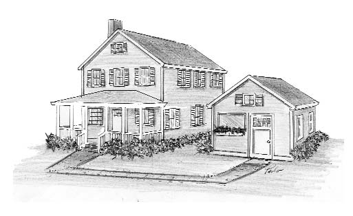 how to draw a big house 10 different ways to draw houses lomond paper co how draw to big a house