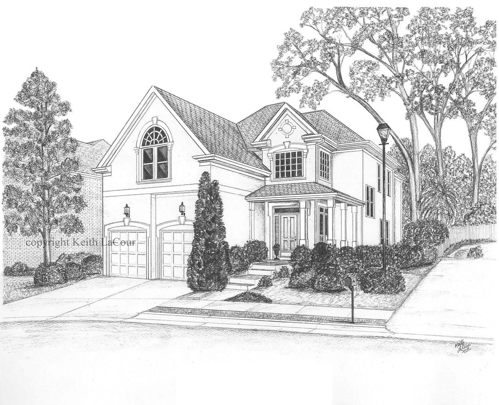 how to draw a big house 15 best house drawings by artists images on pinterest house draw to a big how