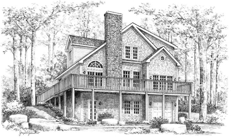 how to draw a big house 2 point perspective house by moriarty1776 on deviantart draw how a big house to