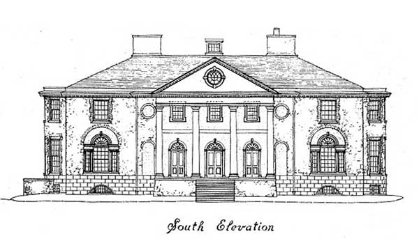 how to draw a big house hamilton39s mansion the woodlands draw a house to how big