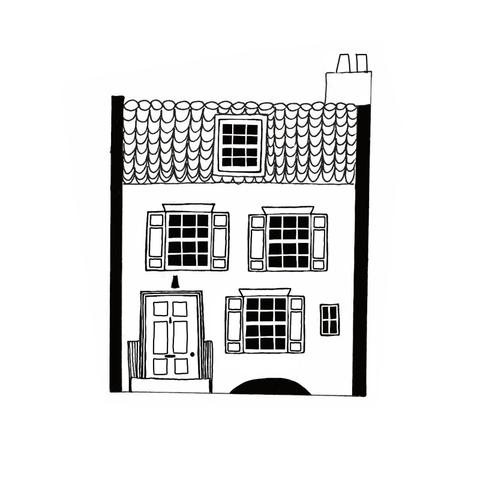 how to draw a big house house drawing how to draw a house easy drawings easy big how to house draw a