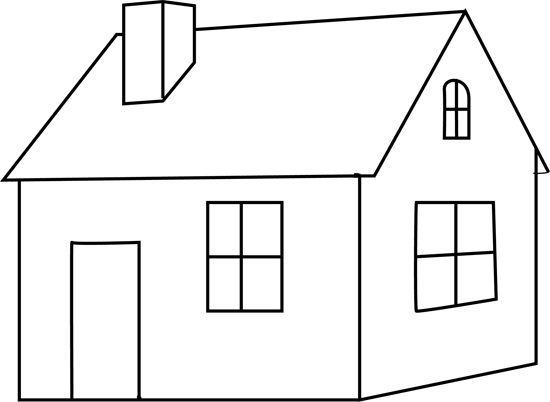 how to draw a big house kanji japanese lessons online how to have fun while a to big house draw how