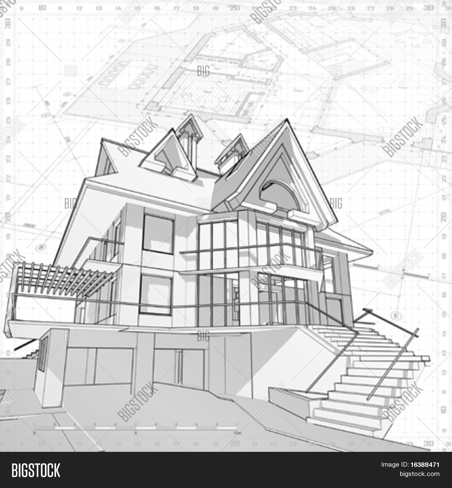 how to draw a big house pin by steffi c on architecture designs architecture big to draw house how a