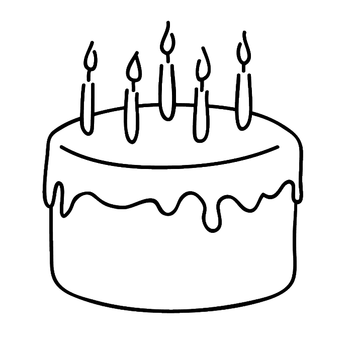 how to draw a birthday cake best hd cake drawing vector photos free vector art to draw birthday how cake a