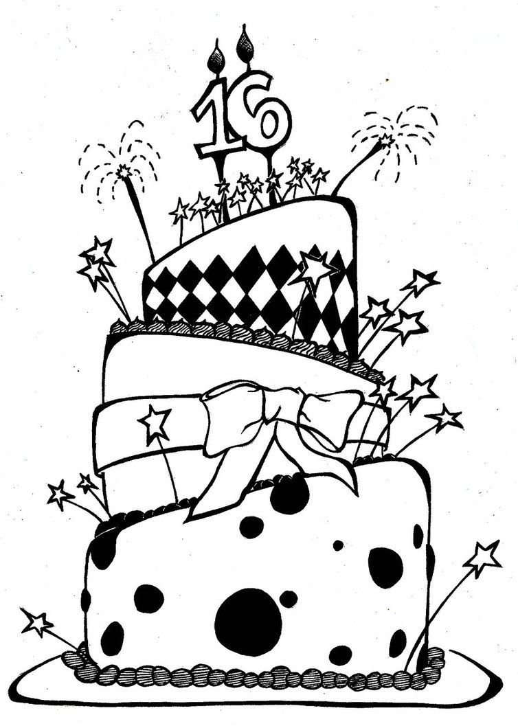 how to draw a birthday cake learn how to draw a birthday cake with candles cakes how draw a cake birthday to