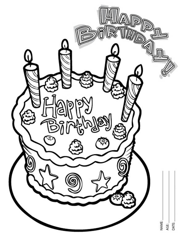 how to draw a birthday cake mg children39s book illustrations birthday cake line drawing draw cake to birthday a how
