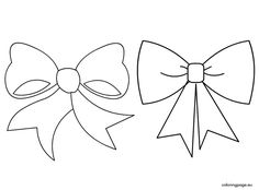 how to draw a bow bow drawing at getdrawings free download a draw how to bow