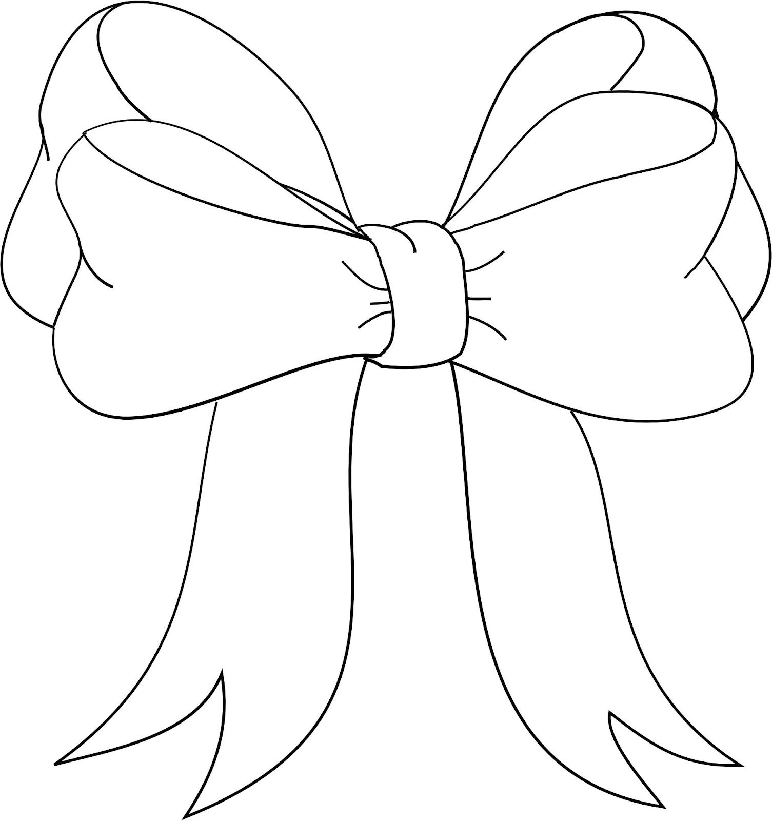 how to draw a bow how to draw a bow in 5 steps easy drawing tutorial draw how a to bow