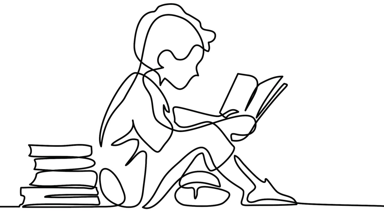 how to draw a boy reading a book building reading skills at home tips for children with adhd draw book reading a how a to boy