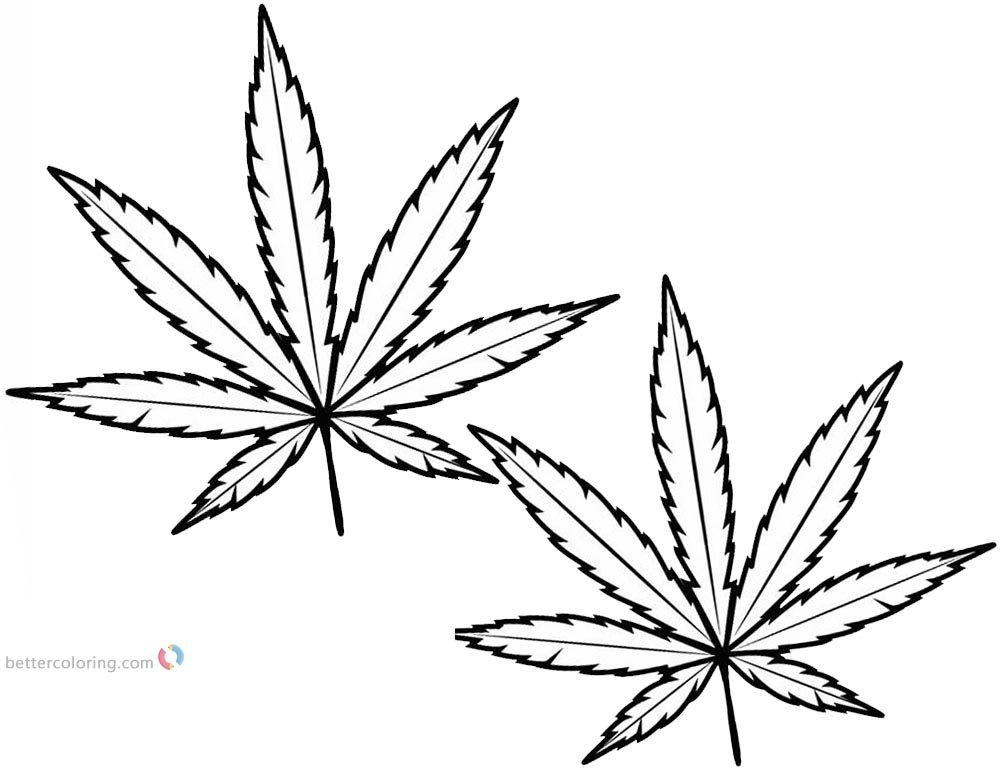 how to draw a cannabis leaf marijuana drawing png free marijuana drawingpng a leaf draw cannabis to how
