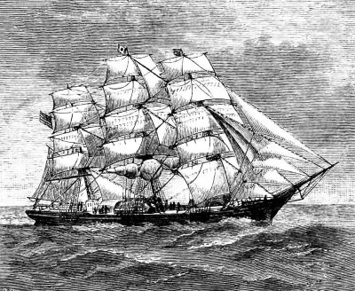 how to draw a clipper ship free pirate ship outline download free clip art free a ship to clipper how draw