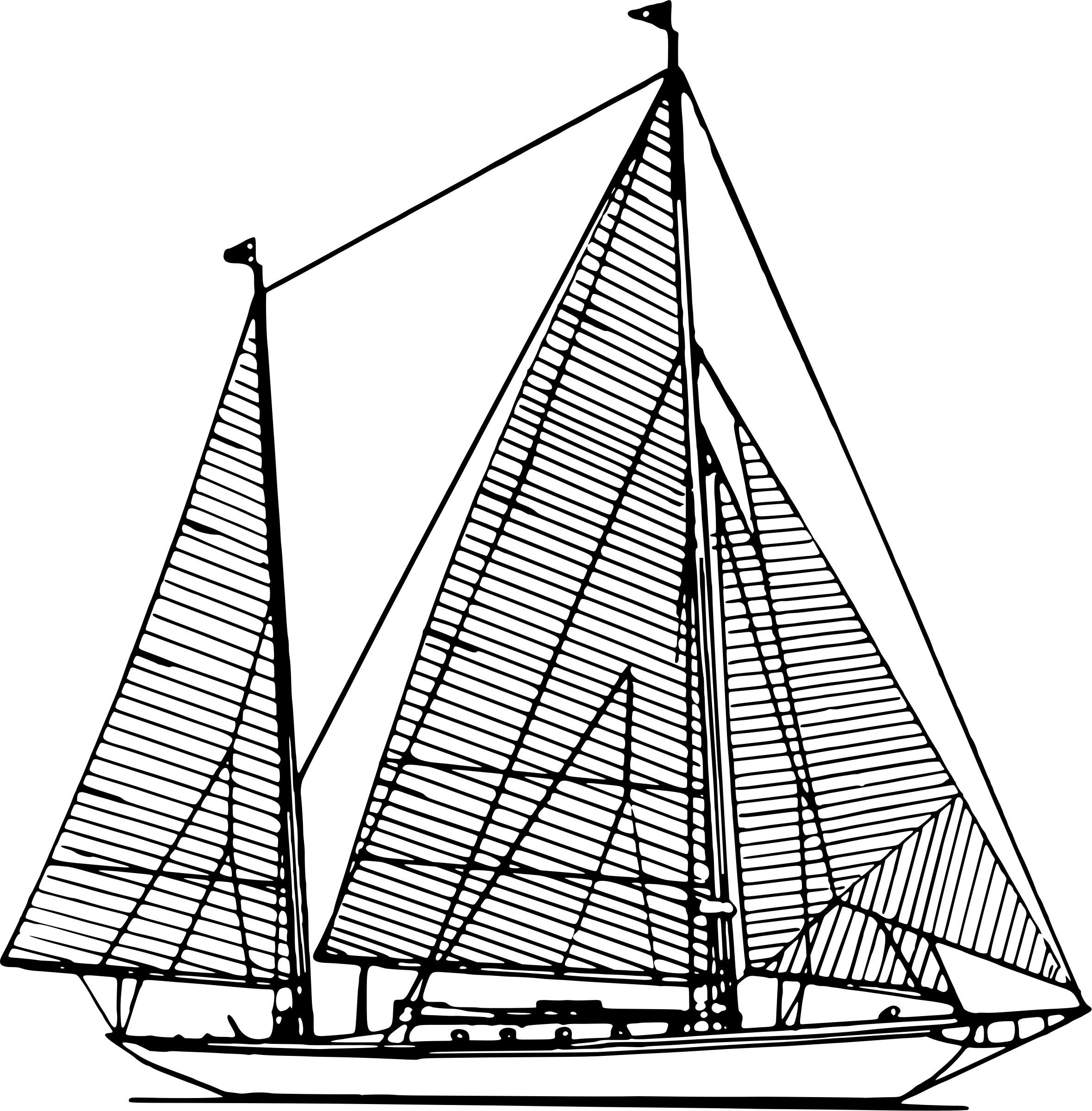 how to draw a clipper ship how to draw a sailing ship step by step drawing tutorials how clipper a ship draw to