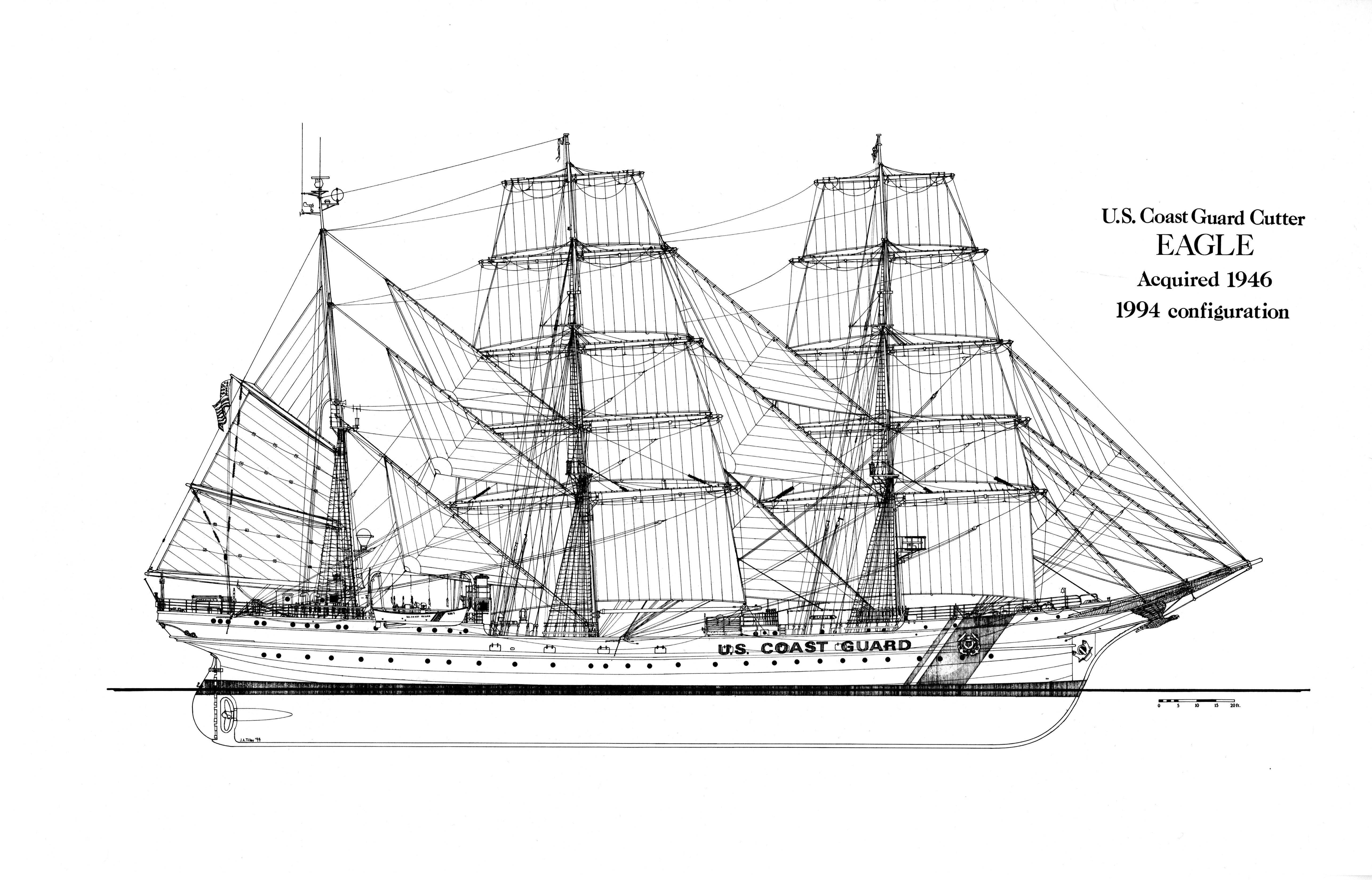 how to draw a clipper ship quotpencil drawing enhanced of a clipper ship based on the draw ship to how a clipper