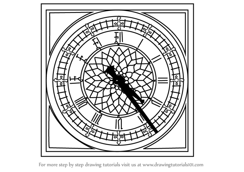 how to draw a clock clock art bring detailed clocks into the pieces to clock draw how to a