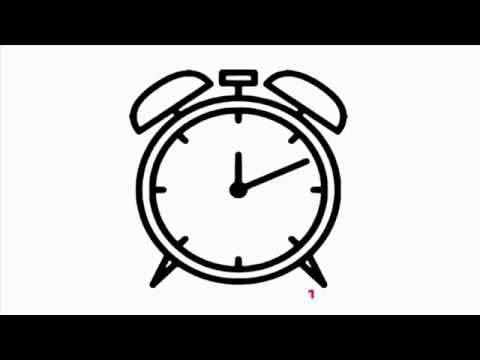 how to draw a clock coloring pages how to draw a alarm clock step by step how a clock draw to