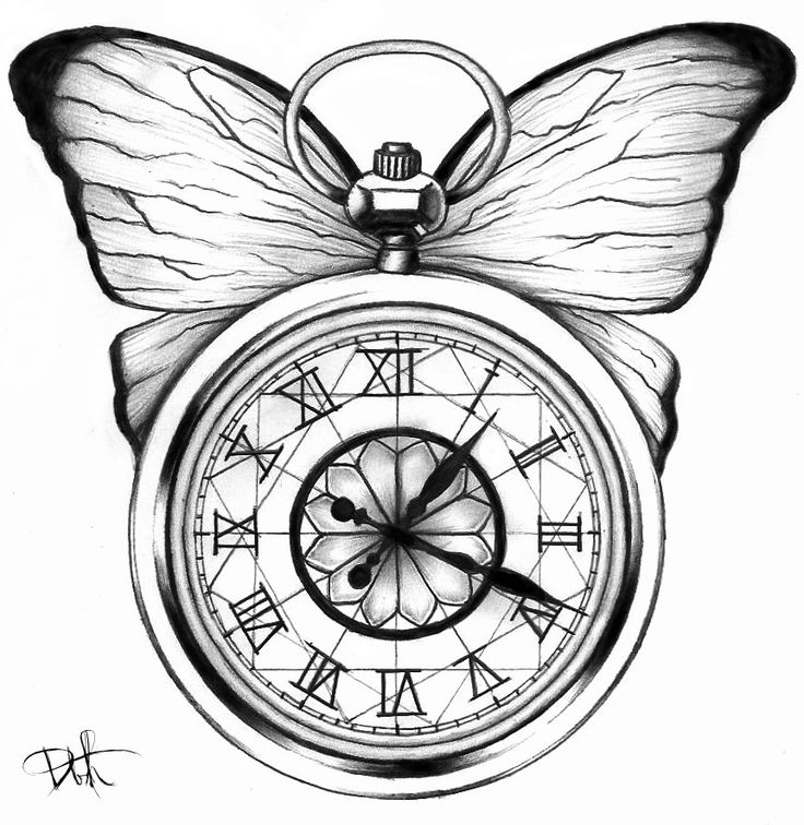 how to draw a clock cool clock drawing at getdrawings free download draw how a clock to