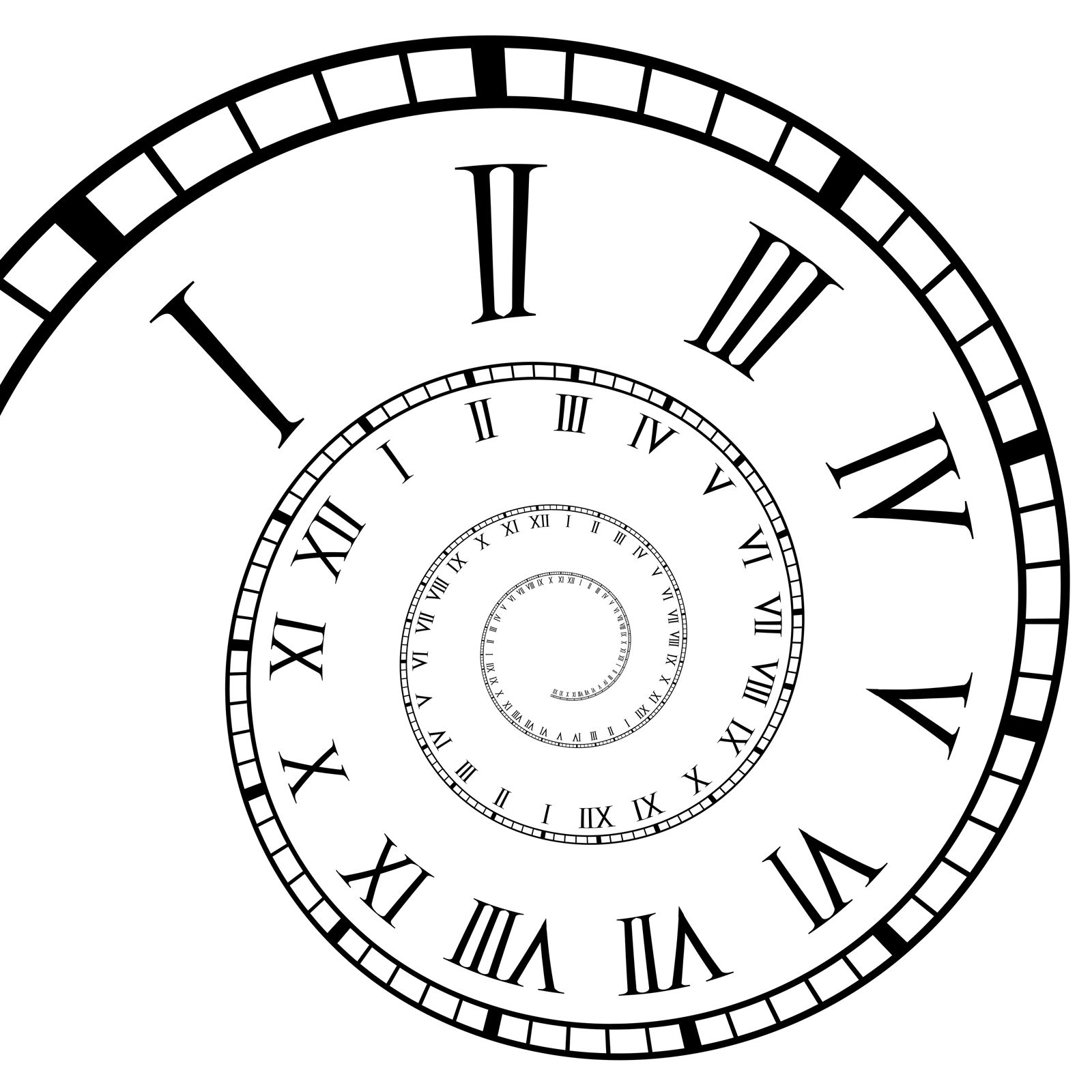 how to draw a clock melting clock drawing at getdrawings free download clock to how a draw