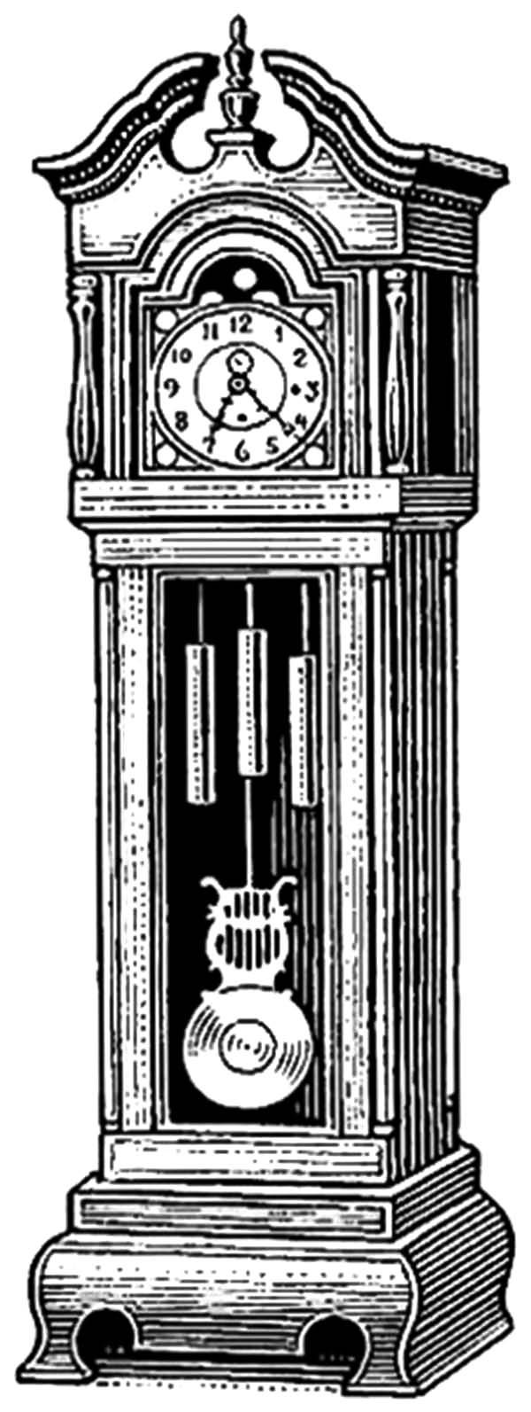 how to draw a clock old clock drawing at getdrawings free download draw clock how to a