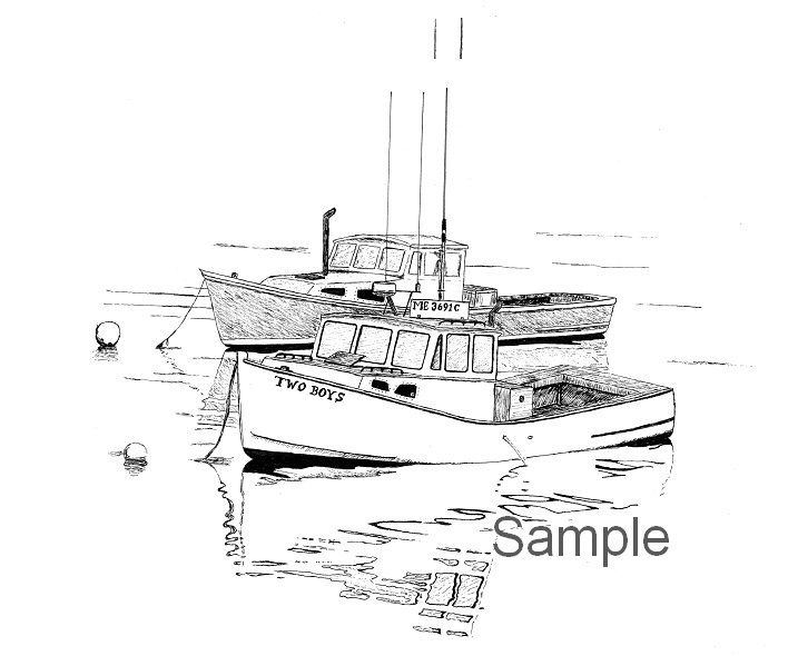 how to draw a fishing boat step by step boats drawing at getdrawings free download by fishing draw how to step boat step a