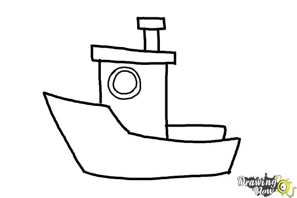 how to draw a fishing boat step by step how to draw a boat step by step 12 great ways how to draw fishing step step a by how boat to